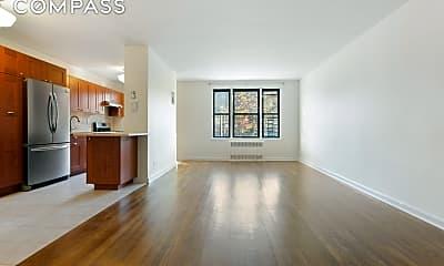 Living Room, 100 Ocean Pkwy 1-P, 0