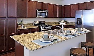 Kitchen, Frontera at Pioneer Meadows, 0