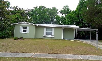 Building, 3936 Kinlock Dr, 1