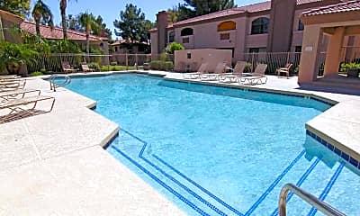 Pool, La Serena, 0