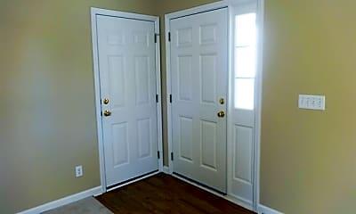 Bedroom, 9001 Greenbriar Drive, 1