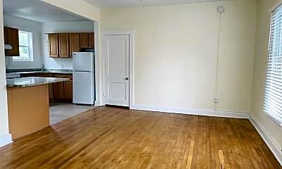 Kitchen, 302 S K St, 1