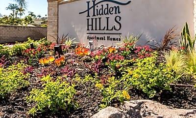 Hidden Hills, 2