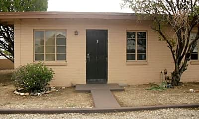 Building, 2201 E Grant Rd, 0
