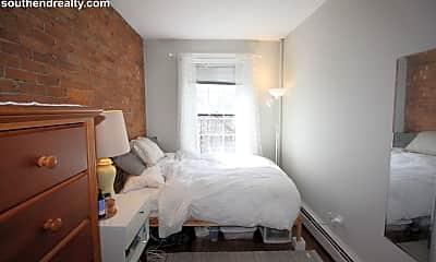 Bedroom, 19 Concord Square, 1