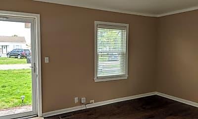 Bedroom, 4308 Trinity Circle, 1