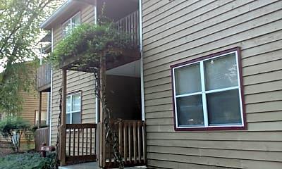 Park Crest Apartments, 0