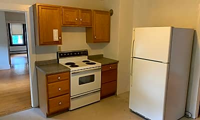 Kitchen, 68 Sullivan St, 1