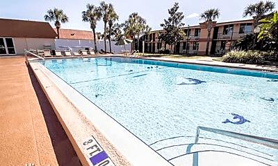 Pool, 8700 S Orange Blossom Trl, 0