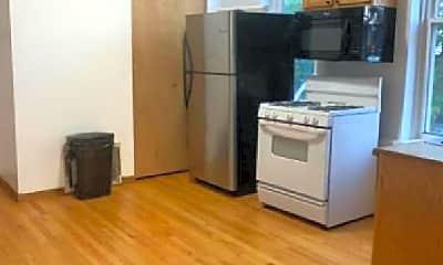 Kitchen, 2235 N Western Ave, 2