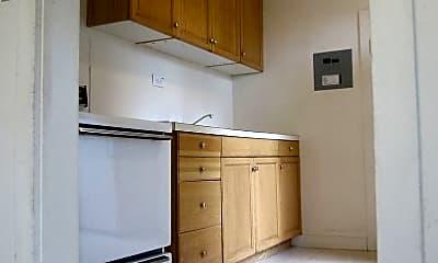 Kitchen, 1234 Grant St, 1