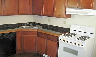 Kitchen, 2579 N Frederick Ave, 0
