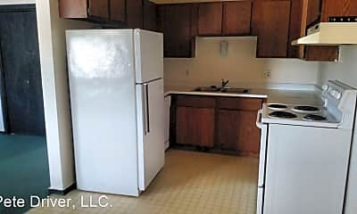 Kitchen, 1001 Stanley Ave, 1