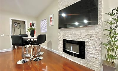Dining Room, 3440 SW 20th St 3440, 1