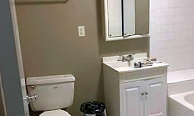 Bathroom, 300 60th St, 2