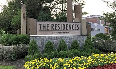 Residences at Stephens Pond, 1