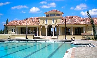 Pool, 205 Palazzo Cir, 2