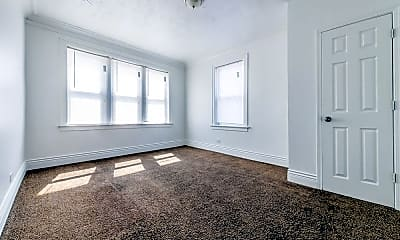 Bedroom, 11250 S Indiana Ave, 2