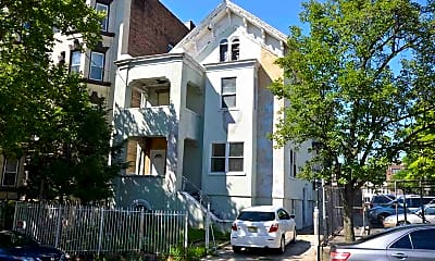 Building, 160 Fairview Ave 2, 2