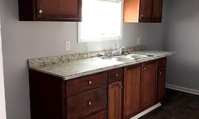 Kitchen, 2728 9th St, 1