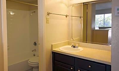 Bathroom, The Biltmore, 2