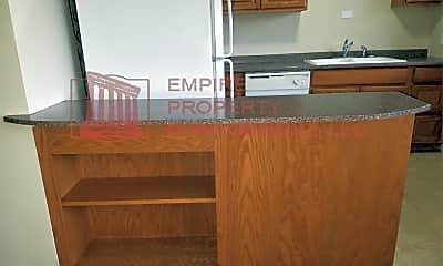 Kitchen, 2141 W 16th Ct, 1