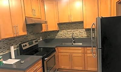 Kitchen, 5300 Van Fleet Ave, 0