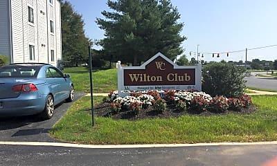 Wilton Club, 1