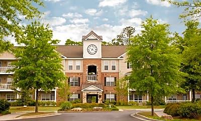 Walton Centennial, 0