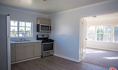 Kitchen, 1235 S Bronson Ave 1235, 1