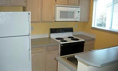 Westwind Apartments, 1