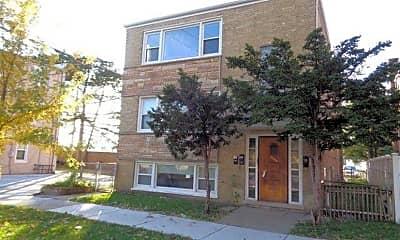 Building, 1135 Hannah Ave, 2