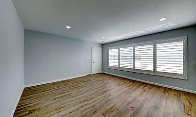 Living Room, 1700 Rexford Dr, 1