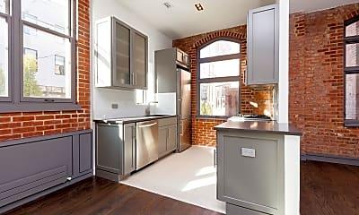 Kitchen, 232 Adelphi St 7, 1