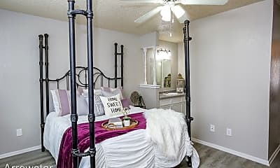 Bedroom, 5208 11th Street, 1