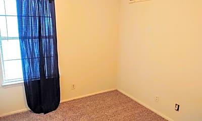 Bedroom, 606 W Collins St, 2