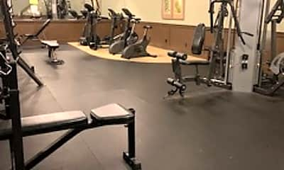 Fitness Weight Room, 300 N 130th St 8203, 1