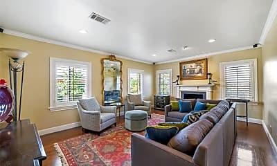 Living Room, 1722 W Alabama St 2, 0