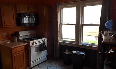 Kitchen, 105 Avondale Pl, 1