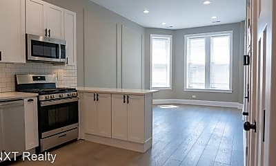 Kitchen, 2618 W Evergreen Ave, 0