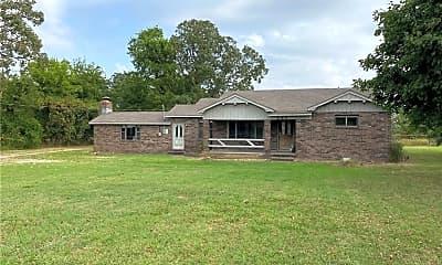 Building, 292 Elm Springs Rd, 1