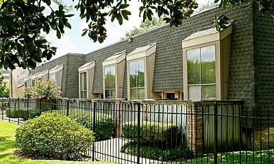 Building, Crest Apartments, The, 1