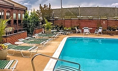 Pool, 1076 Paper Mill Ct, 2