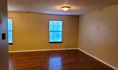 Bedroom, 109 Dartmouth Cove, 1