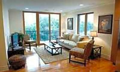 Living Room, The Gate Luxury Community, 0