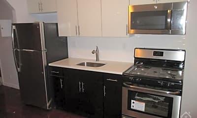 Kitchen, 316 Chauncey St, 1