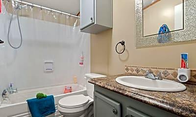 Bathroom, 140 Lyles Landing Rd, 1