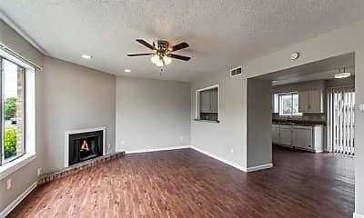 Living Room, 514 E Belt Line Rd B12, 1