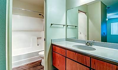 Bathroom, Shannon Arms, 2