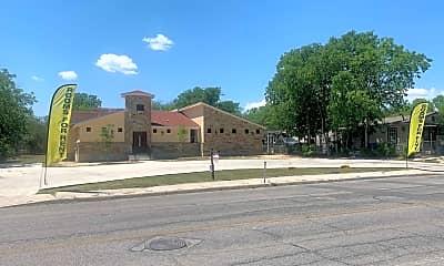 Building, 233 Esmeralda Drive, 1
